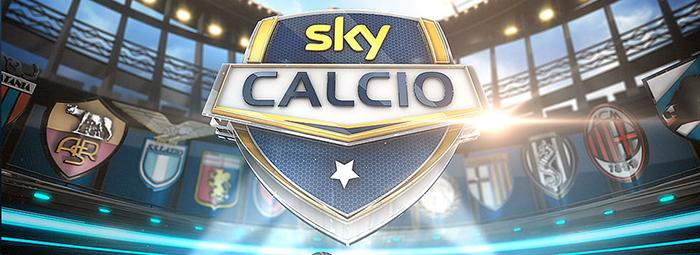 Sky Calcio - Clay.tv